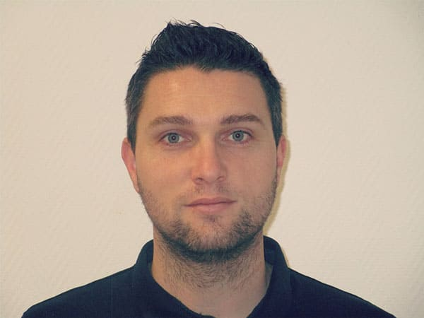photo profil raphael dombey